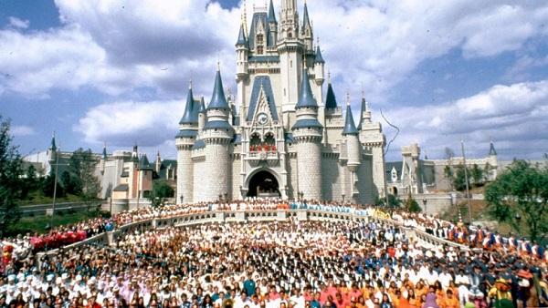 Walt Disney Vacation Sweepstakes