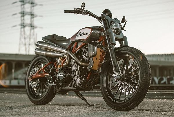 Motorcycle sweepstakes 2019
