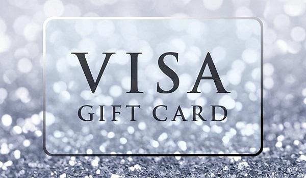 $500 Visa Gift Card And Salad Sweepstakes