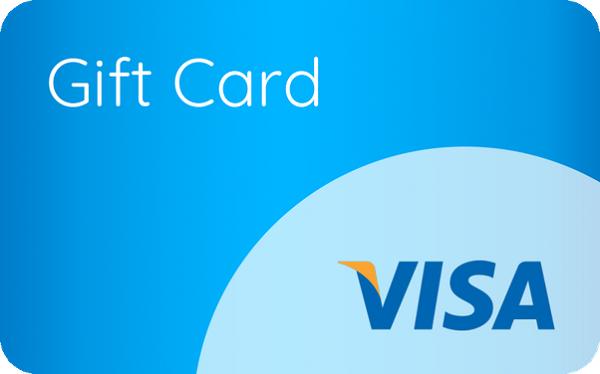 $500 Visa Pre-Paid Debit Card Sweepstakes