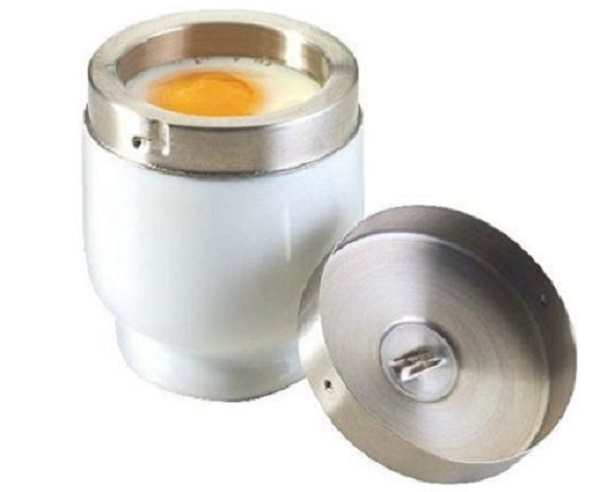 Egg Coddler Giveaway