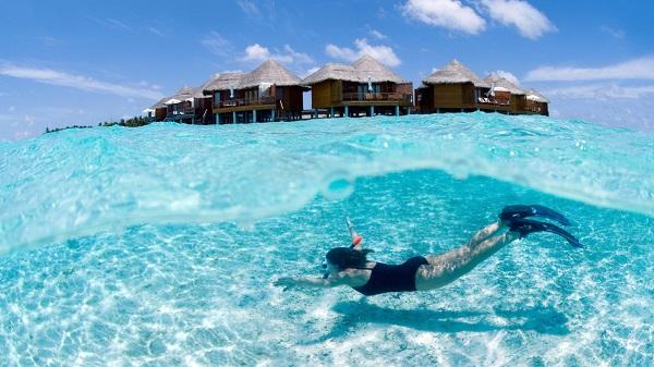 Maldives, Vacation Sweepstakes