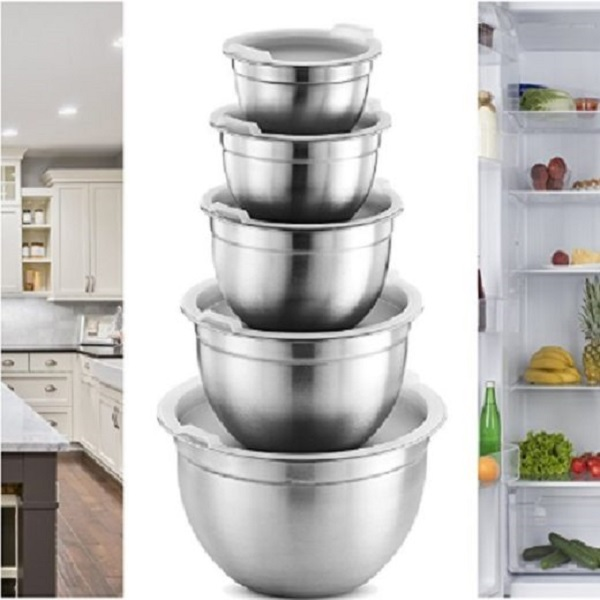 Mixing Bowls And Storage Giveaway