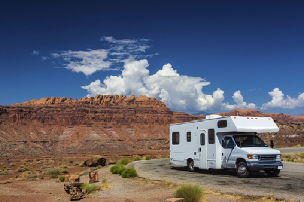 RV Vacation Sweepstakes