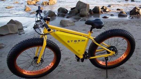 Sondors Electric Bike Sweepstakes