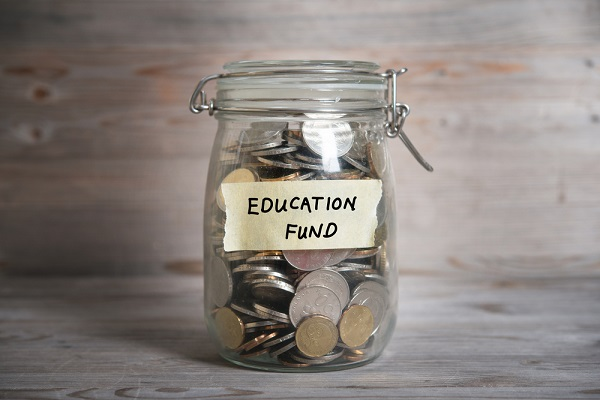 $25,000 College Savings Fund Giveaway