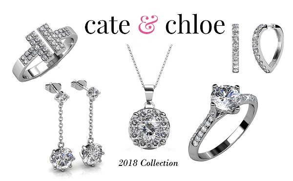 $500 Cate & Chloe Jewelry Sweepstakes