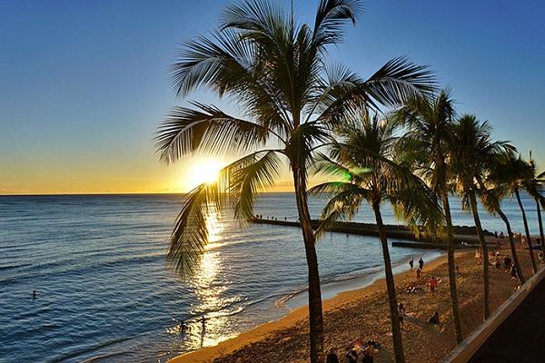 Honolulu Hawaii Vacation Sweepstakes
