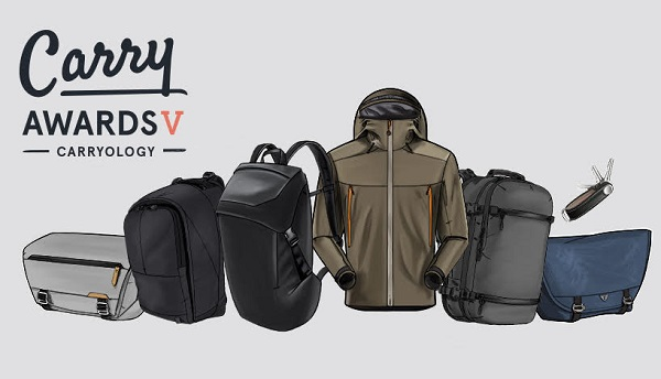 Last Chance! Travel Carry Awards Massive Giveaway