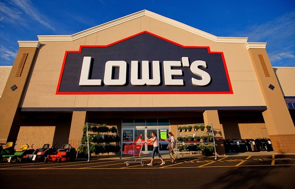 $1,000 Lowe's Gift Card Giveaway
