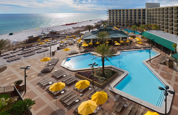 Golf & Spa Florida Vacation Sweepstakes