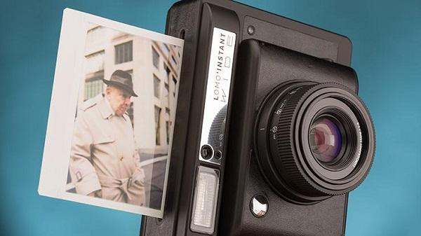 Lomography's Lomo'Instant Camera Murano Sweepstakes