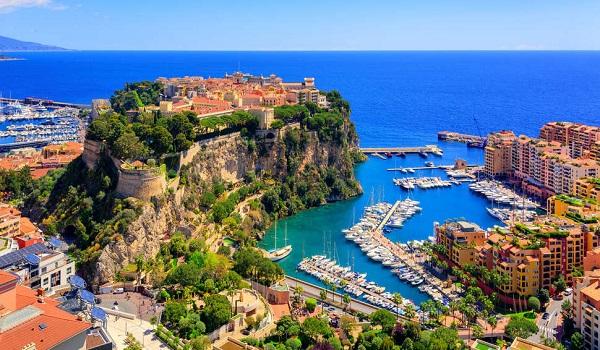 Monaco Vacation Sweepstakes