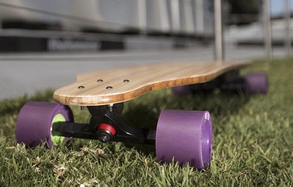 WOWGO S2 Electric Skateboard Giveaway