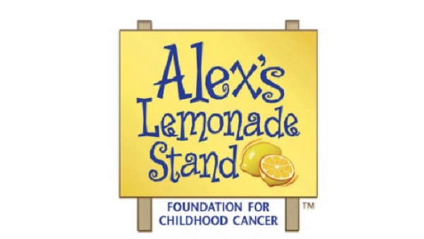 Free Alex's Lemonade Stand Fundraising Kit!