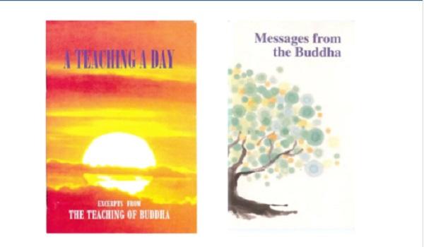 Free Buddhist Books