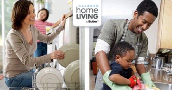 Free Cleaner Home Living by Butler Tools And Gift Cards