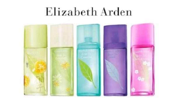 Free Elizabeth Arden Fragrance