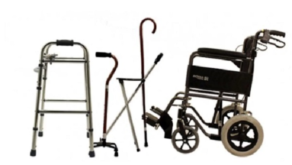 Free Equate Medical Durable Mobility Products