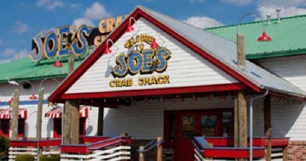 Free Joe's Crab Shack Appetizer