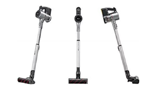 Free LC Vacuum