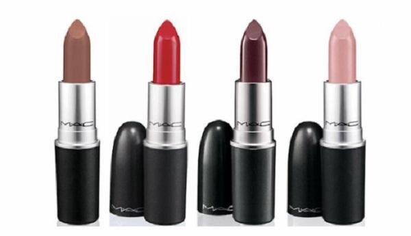 Free MAC Lipstick (JULY 29 ONLY)