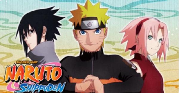 Free Naruto Shippuden Uncut: Season 101