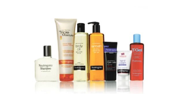 Free Neutrogena Body Care Products