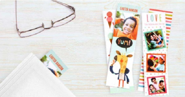 Free Personalized Bookmarks At Walgreens