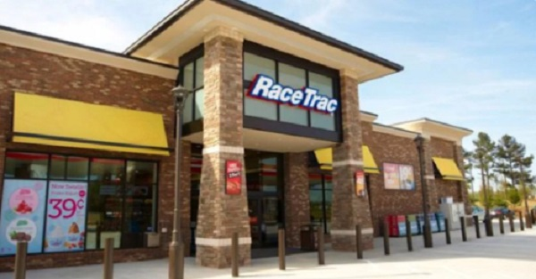 Free Roller Grill Item & Fountain Drink From RaceTrac