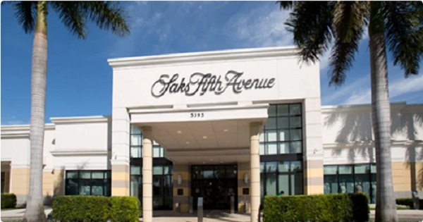 Free Saks Fifth Avenue Gift Cards