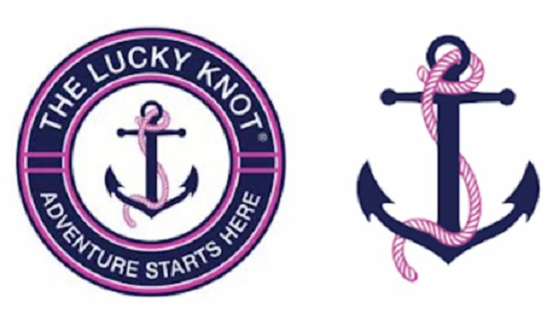 Free The Lucky Knot Stickers!