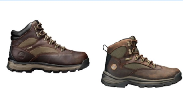 Free Timberland Footwear