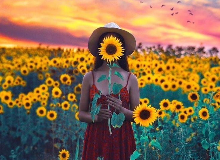 Sun-Kissed Summer Daze Giveaway
