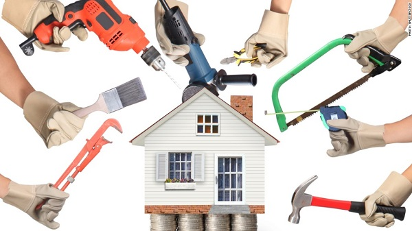 $25,000 Home Improvements Giveaway