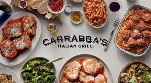 Free Kids Meals At Carrabba's Italian Grill