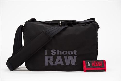 I Shoot RAW Think Tank Camera Bag Sweepstakes