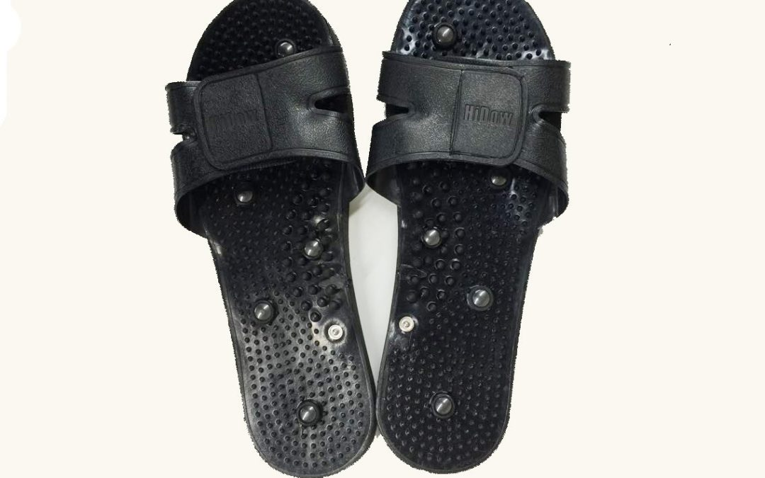 IQ Massage Slippers (Shoes) Sweepstakes