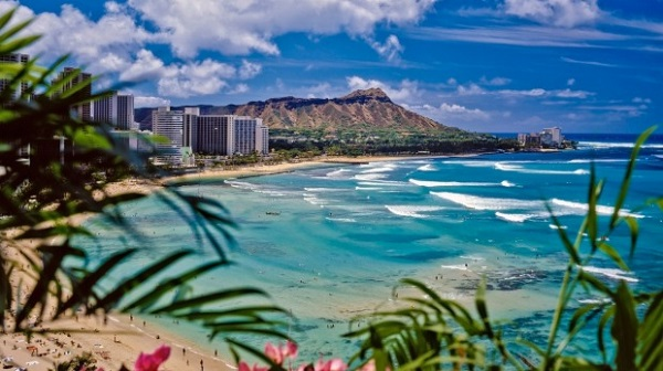 Hawaii Vacation Sweepstakes