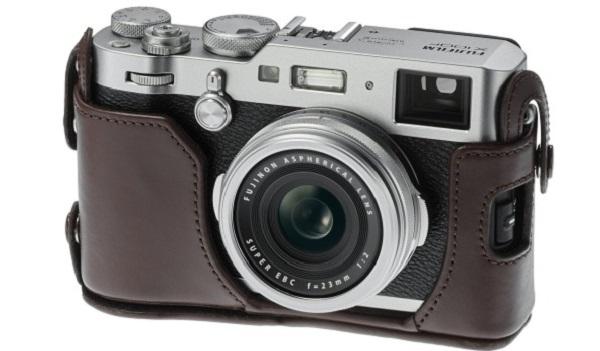 Fujifilm X-T100 Camera Sweepstakes