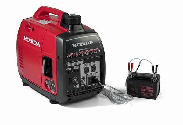 Honda EU2200i Generator Sweepstakes