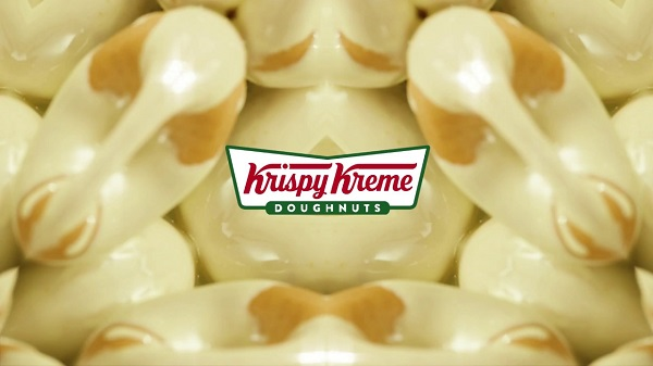 Free Lemon Glazed Doughnut At Krispy Kreme