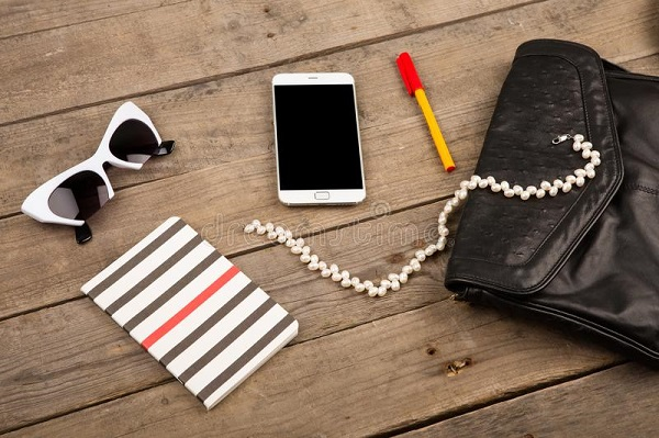 Travel Wallet, Pen And Sunglasses Giveaway