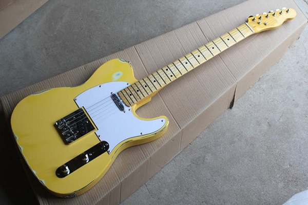 Ultimate Electric Guitar Package Giveaway