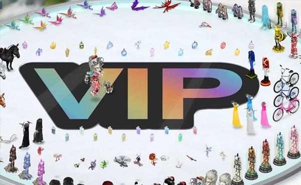 VIP Celebration Weekend Sweepstakes