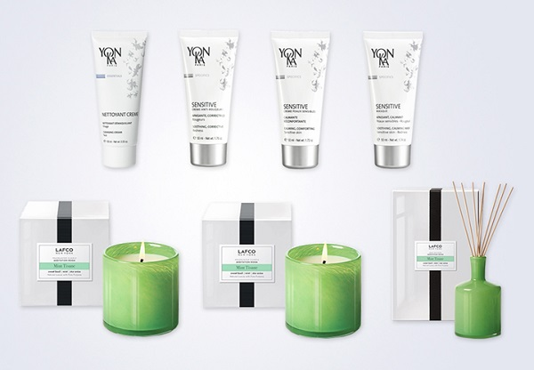 Yon-KA And LAFCO Anti-Stress Skin Care Collection Sweepstakes