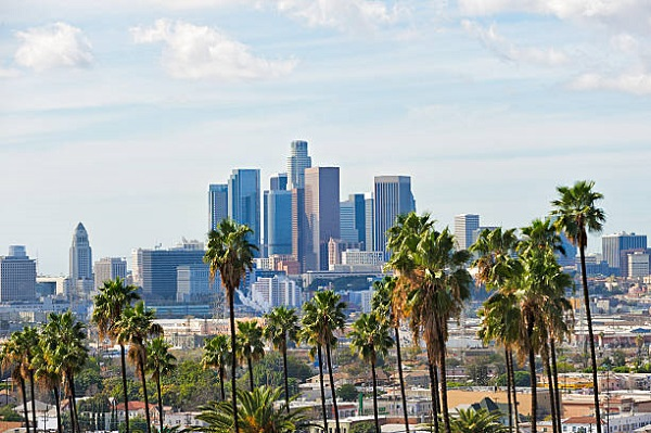 2-Night Trip For two To Los Angeles Sweepstakes