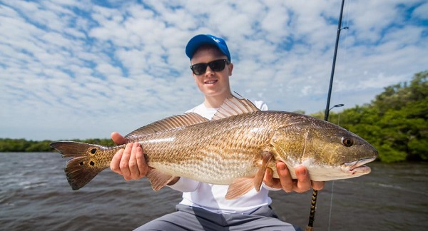 Matt Lee Fishing Trip Vacation Sweepstakes