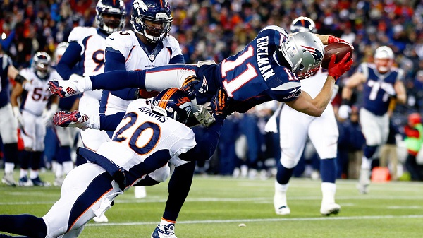 New England Patriots Tickets Giveaway