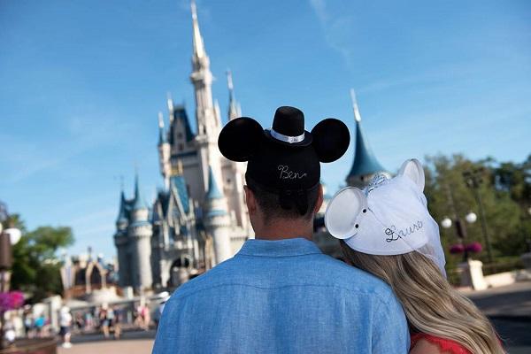 Dream Disney World Trip To Orlando Vacation Sweepstakes